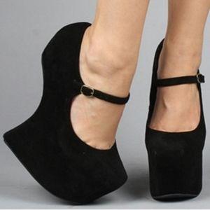 Jeffrey Campbell Nightwalk heels